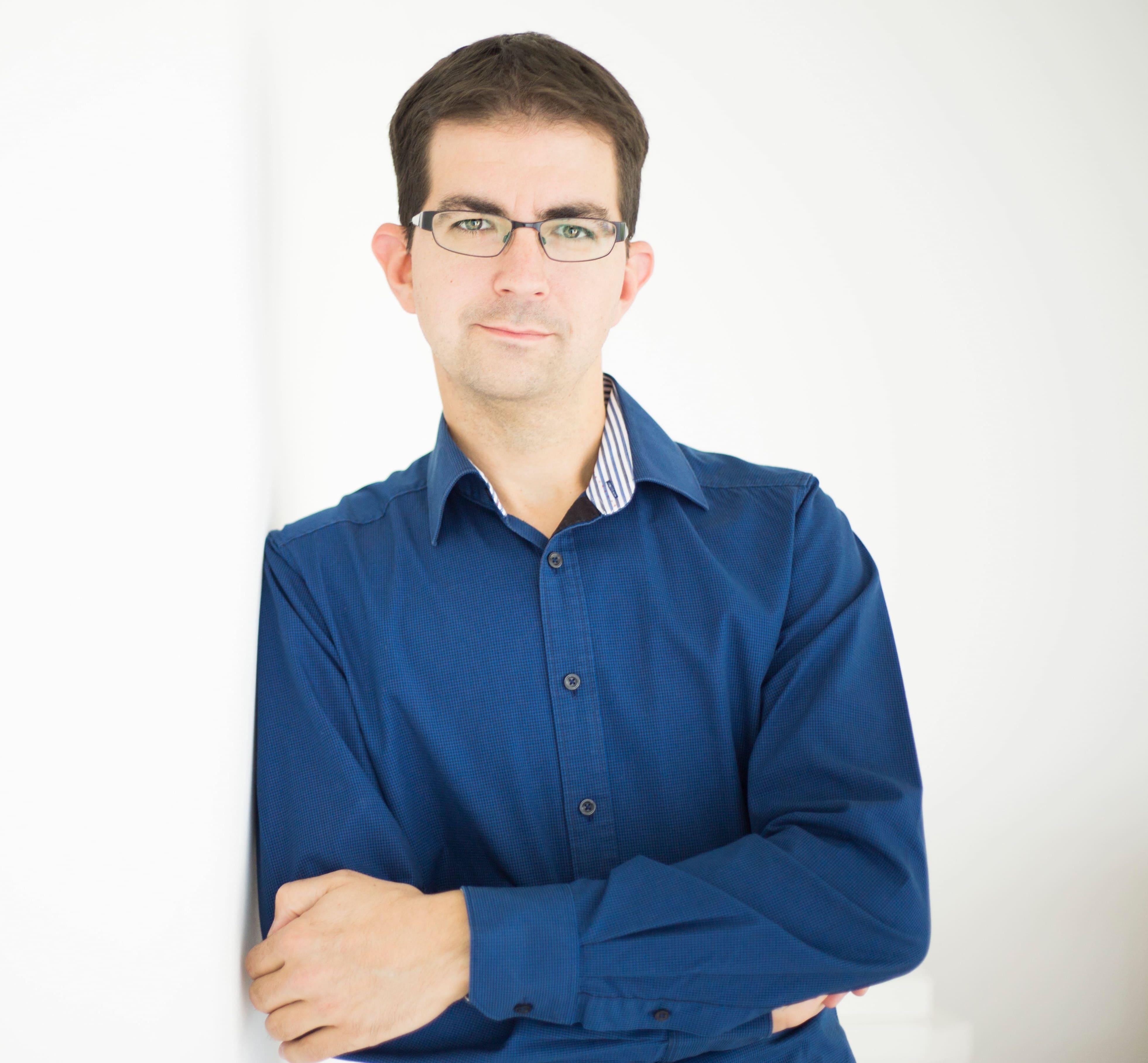 Roman Jagersberger, MA